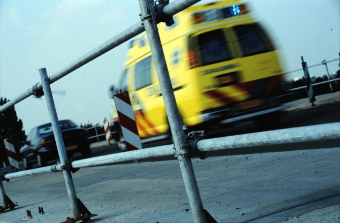 verkeersveiligheidskompas
